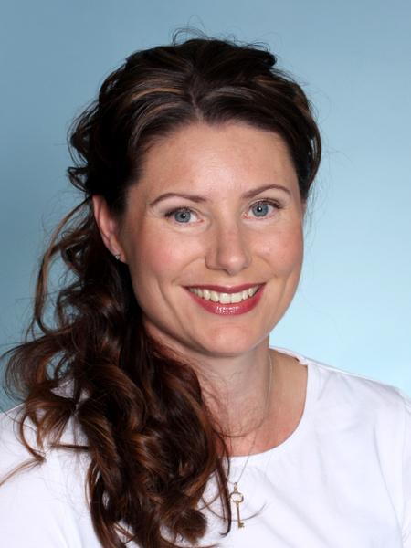 Reeta Ahonen : kaupunginvaltuutettu, ympäristöinsinööri, yrittäjä
