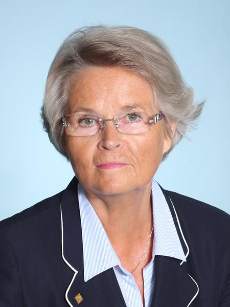 Irja Tulonen : kaupunginvaltuutettu, sairaanhoitaja