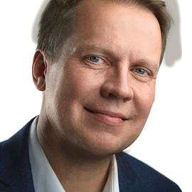 Harri Jaskari : kaupunginvaltuutettu, kansanedustaja