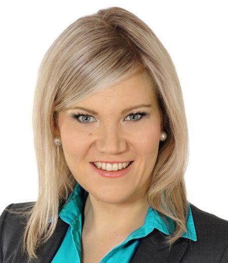 Sofia Vikman : kaupunginvaltuutettu, kansanedustaja