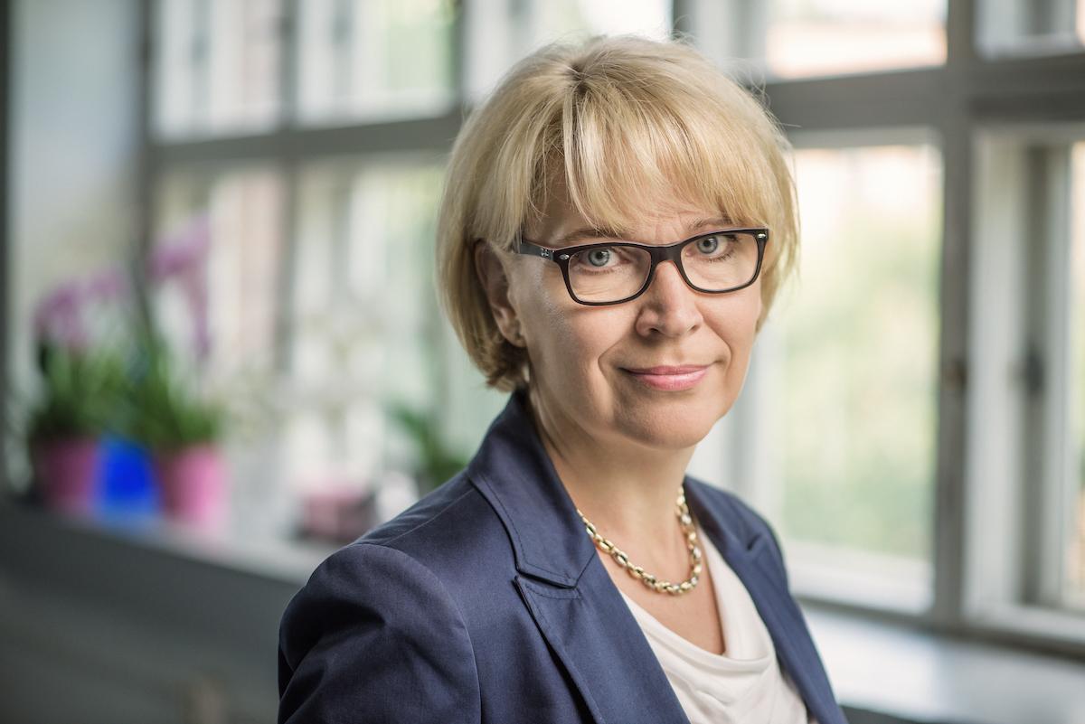 Leena Kostiainen : rehtori