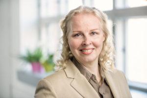 Mäkelä Ulla Kaarina
