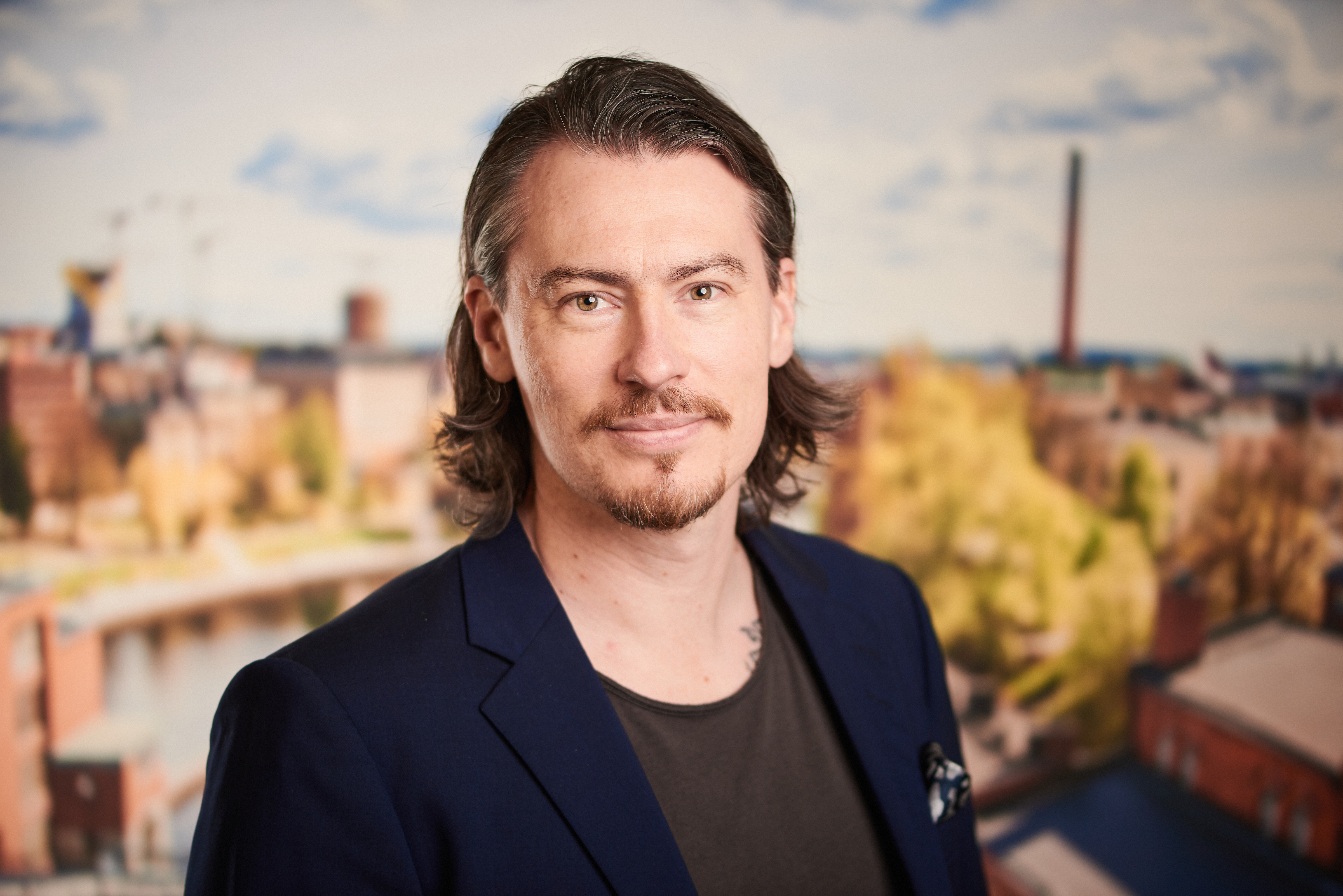 Tommi Evilä : VEAT, valmennuspäällikkö