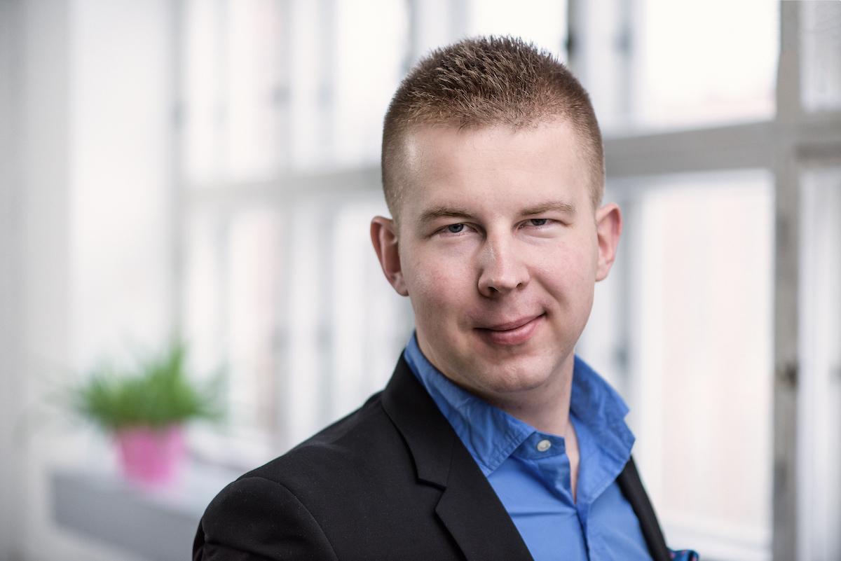 Petri Rajala : kauppatieteiden kandidaatti